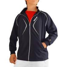 Babolat Jacket Club 2013 marineblau Boys