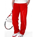 Babolat Pant Club New rot Girls
