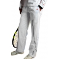 Babolat Pant Club New weiss Girls (Gr��e 164)
