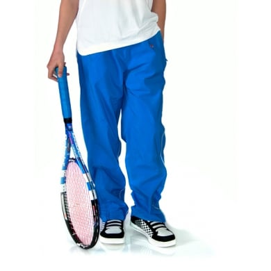 Babolat Pant Club New blau Boys