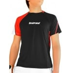 Babolat Tshirt Performance 2012 grau Boys