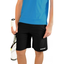 Babolat Short X-Long Performance 2012 schwarz Boys