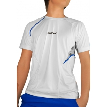 Babolat Tshirt Performance 2013 weiss Boys (Gr��e 128)