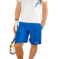 Babolat Short X-long Performance 2013 blau Boys (Größe 152)
