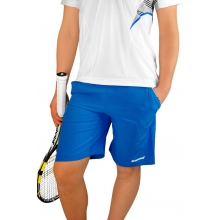 Babolat Short X-long Performance 2013 blau Boys