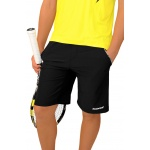Babolat Short X-long Performance 2013 schwarz Boys