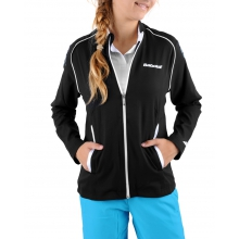 Babolat Jacket Match Core 2014 schwarz Girls