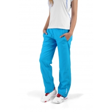 Babolat Pant Match Core 2014 t�rkis Girls