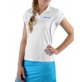 Babolat Polo Match Core 2014 weiss Girls