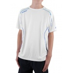 Babolat Tshirt Match Core 2014 weiss Boys