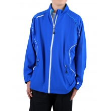 Babolat Jacket Match Core 2014 blau Boys