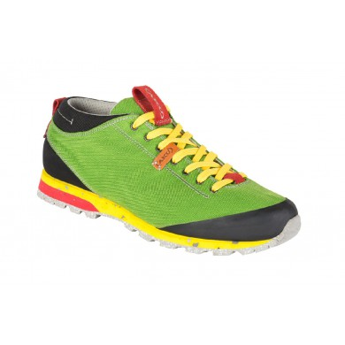 AKU Bellamont Air multicolor Outdoorschuhe Herren