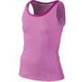 Nike Tank Power pink 555 Girls (Gr��e 152)