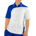 Head Polo Buffalo 2012 weiss/blau Herren