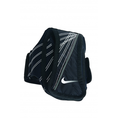 Nike Running Arm Wallet schwarz