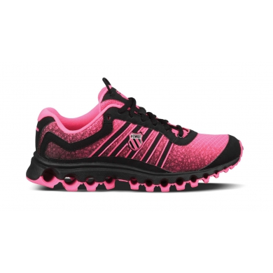 KSwiss Tubes Run 150P pink Trainingsschuhe Damen