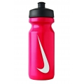 Nike Trinkflasche Big Mouth rot