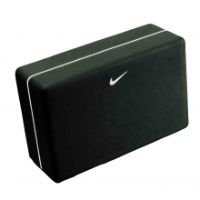 Nike Fitness Essential Yoga Block anthrazit