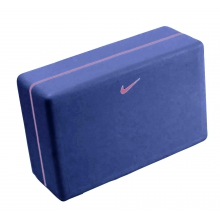 Nike Fitness Essential Yoga Block violett