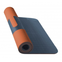 Nike Fitness Yogamatte JDI 3mm blau/orange