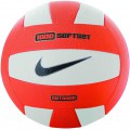 Nike Beachvolleyball Softset 1000 orange/weiss