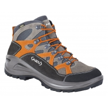 AKU Erera GTX grau/orange Outdoorschuhe Herren