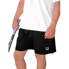 Fila Short Performance schwarz Herren