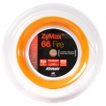 Ashaway Zymax 66 Fire Power orange 200 Meter Rolle