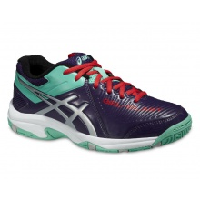 Asics Gel Blast 6 2016 navy Indoorschuhe Kinder