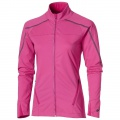 Asics Jacket Winter Lite Show pink Damen