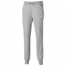 Asics Pant Training Knit Cuffed grau Damen