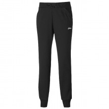 Asics Pant Training Knit Cuffed schwarz Damen