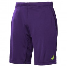 Asics Short Game purple Herren