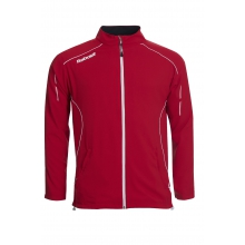 Babolat Jacket Match Core 2015 rot Herren