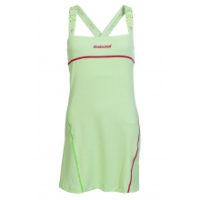 Babolat Kleid Match Performance 2015 mintgr�n Girls