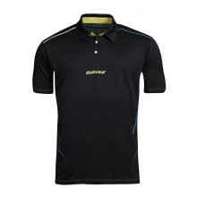 Babolat Polo Match Performance 2015 anthrazit Herren