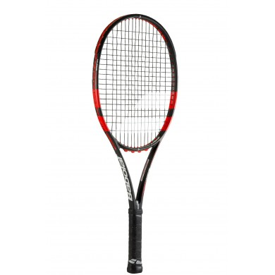 Babolat Pure Strike 26 2015 Juniorschläger - besaitet -