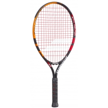 Babolat Ballfighter 23 Juniorschl�ger - besaitet -