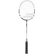 Babolat First Power 2014 grau Badmintonschl�ger