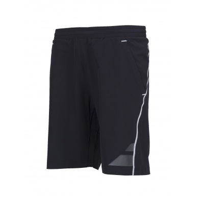 Babolat Short X Long Performance 2016 schwarz Boys