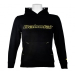 Babolat Sweatshirt Training schwarz Boys