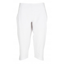 Babolat 3/4 Pant Match Performance 2014 weiss Damen
