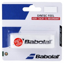 Babolat Syntec Feel Basisband weiss