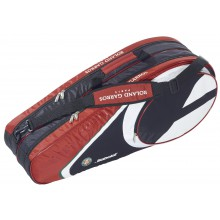 Babolat Racketbag Club 2014 French Open 6er