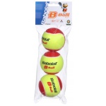 Babolat Stage 3 B-Ball Felt Methodikb�lle 3er