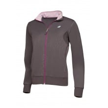 Babolat Jacket Performance 2016 grau Damen