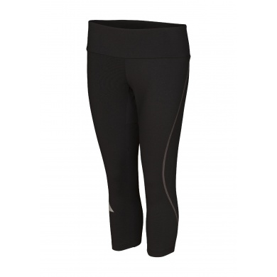 Babolat Legging Match Core 2016 schwarz Damen