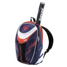 Babolat Rucksack Club French Open 2016 blau/rot
