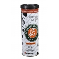 Babolat French Open Clay Court Tennisb�lle 3er
