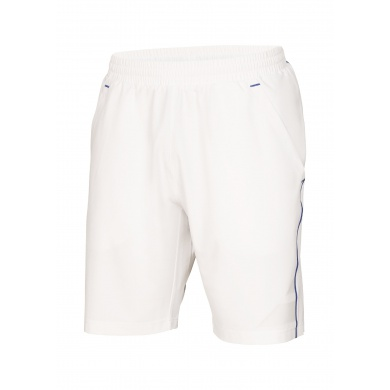 Babolat Short X Long Performance 2016 weiss Boys